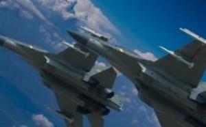 中国战斗机歼16明年有望达百架 换装顺序隐藏重要转变