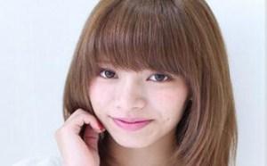 2017年齐刘海短发发型图片推荐 妹纸们快来看有没有适合自己的