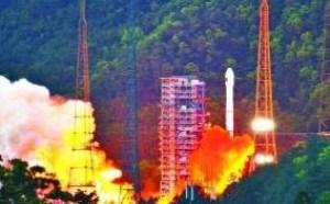 军情解码:中国成功发射最强通信卫星 开启高通量时代