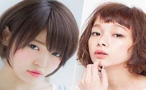 2017最新女生蘑菇头短发发型图片大全推荐