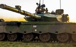 国内军事:中国国防工业主要任务是成为创新者而不是模仿者
