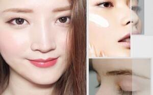 彩妆师为你讲解:女孩不得不学的8个化妆技巧