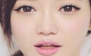 画好眼妆很重要!韩式全包眼线妆教程步骤学起来