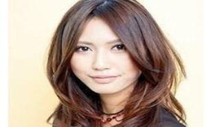DIY浪漫迷人的日式卷发方法步骤图解