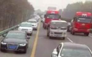 新手在高速公路上开车要注意什么?