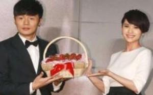 杨丞琳承认想和李荣浩结婚了 为爱放下明星包袱