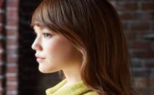 两款简单易学的卷发棒教程 打造摩登时尚优雅知性美