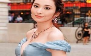 吴佩慈男友纪晓波送豪宅现金约47亿 S帮富婆数她第一