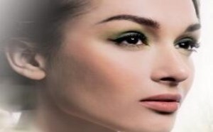 解读六款优雅浪漫法兰西妆容