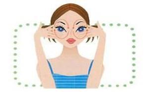 瘦出小脸秘方之易筋经 按摩瘦脸手法