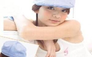 4步打造美帽女郎的浪漫优雅编发