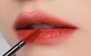 口红颜色怎么选择适合自己的?口红颜色推荐