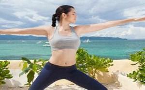 怎么减掉手臂的赘肉?瘦手臂的瑜伽动作有哪些