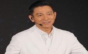 刘德华重启红馆演唱会 自费申请档期即将演出