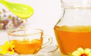 蜂蜜白醋减肥法简单有效又安全 一月暴瘦10斤