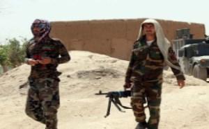 """美军""""精确空中支援""""引发悲剧 多名阿富汗警察被炸死"""