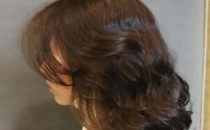 烫染过的头发怎么护理