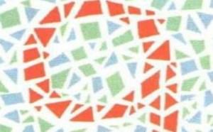 色盲检测图:6张色盲图你能认出几个