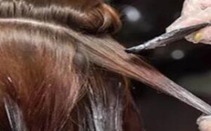 在家里怎么自己染头发 需要注意些什么