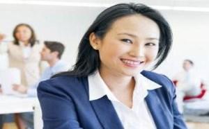 职场女性如何与男同事相处?