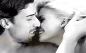 赫迪拉激吻冷艳美女床上激情缠绵 一夜七次 弄得我好爽