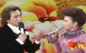 潘长江/蔡明/朱军/李咏/毕福剑春晚小品毒舌女王