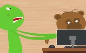 网瘾不是病 病起来可要人命 飞碟一分钟583
